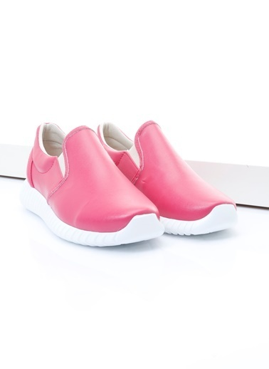 B.F.G Polo Style Ayakkabı Fuşya